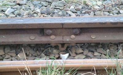 3rd and 4th rail dimensions and settings