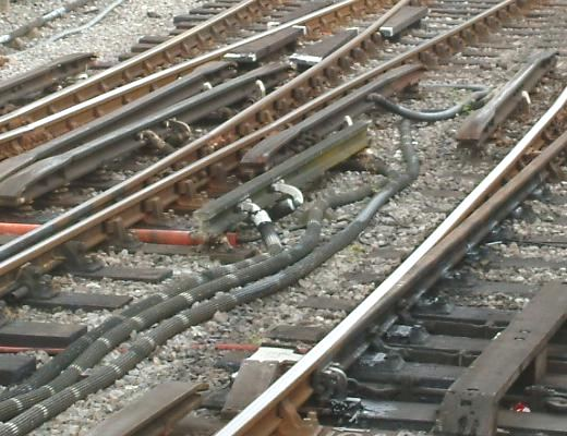 3 Rail Track Wiring - Wiring Diagram Save  Rail Track Wiring on